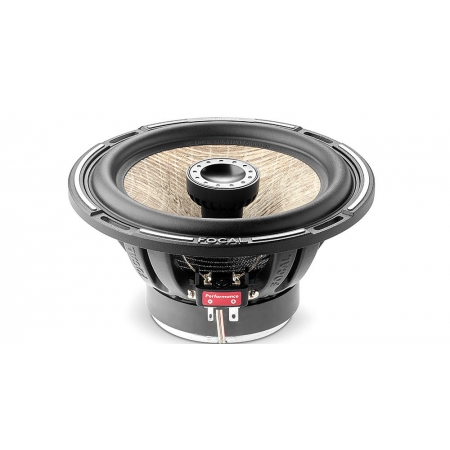 focal performance pc 165 f