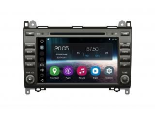 Штатная магнитола FarCar V068 (серия s200) для Mercedes-Benz A ,B, Sprinter, Viano ,VW Crafter на Android 8.0