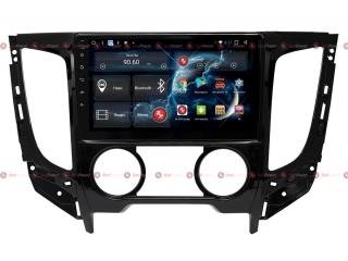 Штатная магнитола Redpower 31001 DVD 2Din/Nissan на Android 7
