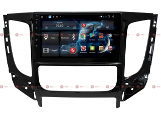 Штатная магнитола Redpower 31151 DVD IPS DSP для Ford Kuga (2012+) на Android 7