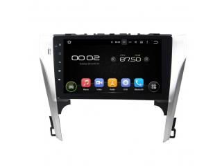 Штатная магнитола Carmedia KD-1031-P3-7 для Toyota Camry 2011-2014 (V50) на Android 7.1
