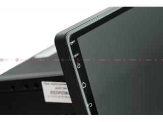 Штатная автомагнитола Carmedia KD-7409 для Chevrolet Tahoe и Hummer на Android 5.1