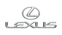 Камеры заднего вида для Lexus