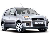 Fusion 2005-2012