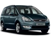 Galaxy 2008-2015