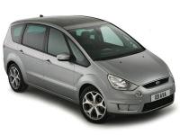 S-Max 2006-2008