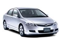 Civic 2006-2011