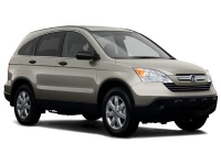 CR-V 2006-2012