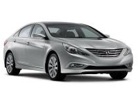 Sonata 2010-2013