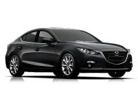 Mazda 3 2013+