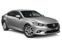 Mazda 6 2012-2014