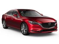 Mazda 6 2015+