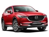 Mazda CX-5 2017+