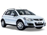 SX4 2006-2012