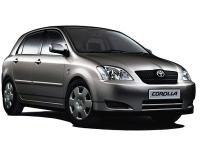Corolla 2000-2008