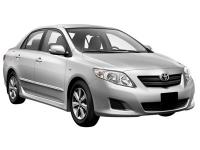 Corolla 2006-2013