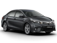 Corolla 2013-2016