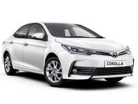 Corolla 2016-2018