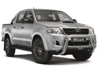 Hilux 2011-2015