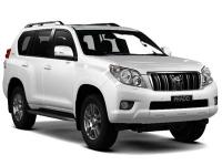 LC Prado 150 2009-2013