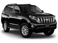 LC Prado 150 2014-2016