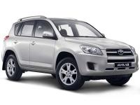RAV4 2006-2012