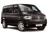 Caravelle, Multivan, Transporter (T5 кузов)