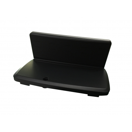 Штатная магнитола Carmedia XN-V8005 для Volvo XC90 на Android 9