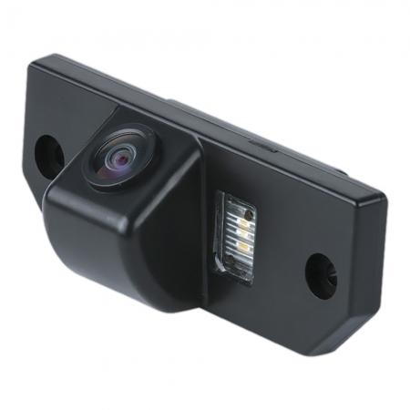камера заднего вида mydean vcm-341c ford focus 2 sedan 2005-2011, focus 2 hatch 2005-2007, c-max 2003-