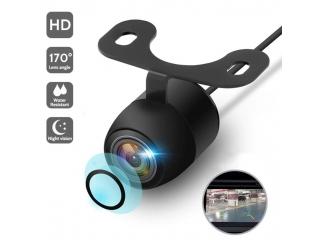 Универсальная камера переднего или заднего вида Carmedia CM-7265S-PRO