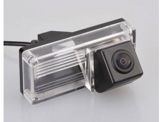 Штатная камера заднего вида Carmedia CMD-7529S для Toyota LC 100, 120, 200