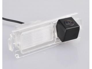 Штатная камера заднего вида Carmedia CMD-7531S для Hyundai Solaris hatch (2011-), i30 (2012-), KIA Rio hatch (2011-), Ceed (2012-), Pro Cee'd (2007-2013)