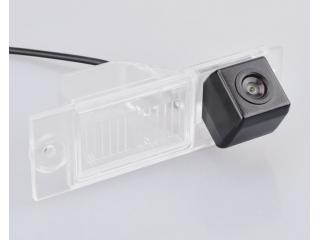 Штатная камера заднего вида Carmedia CMD-7598S для Hyundai Tucson, iX35 (с 2015 г.)