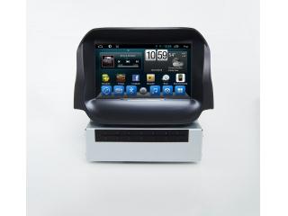 Штатная магнитола Carmedia KR-8031-S9 для Ford Ecosport 2014+ c DSP процессором и 4G модемом, 8 ядер, 4/64 Гб на Android 8.1
