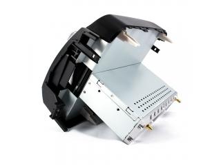 Головное устройство в стиле Тесла Carmedia KR-90003-S9 для Kia Sportage 2010-2016 c DSP процессором и 4G модемом, 8 ядер, 4/64 Гб на Android 8.1