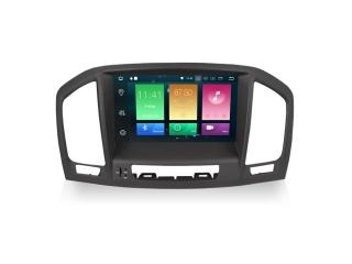 Штатная магнитола Carmedia MKD-O837-P30 для Opel Insignia 2009–2013 дорестайл, взамен CD300 и CD400 с DSP процессором на Android 10