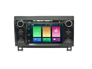 Штатная магнитола Carmedia MKD-T790-P5 для Toyota Tundra, Sequoia 2007-2013 с DSP процессором на Android 9.0