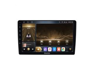 Штатная магнитола Carmedia OL-1257 Для всех Chrysler, Dodge, Jeep с DSP процессором и CarPlay на Android 10