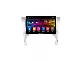 Штатная магнитола Carmedia OL-1607 для Toyota Camry V50 с DSP процессором и CarPlay на Android 10