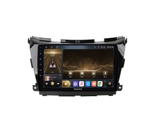Штатная магнитола Carmedia OL-1663 для Nissan Murano 2015+ с DSP процессором и CarPlay на Android 10
