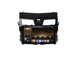 Штатная магнитола Carmedia OL-1665 для Nissan Teana 2014+ с DSP процессором и CarPlay на Android 10