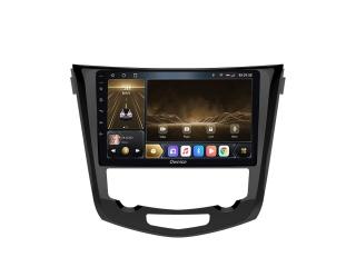 Штатная магнитола Carmedia OL-1668 для Nissan Qashqai 2013+, X-Trail 2015+ с DSP процессором и CarPlay на Android 10