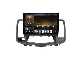 Штатная магнитола Carmedia OL-1669 для Nissan Teana 2008-2013 с DSP процессором и CarPlay на Android 10