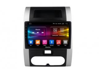 Штатная магнитола Carmedia OL-1678 для Nissan X-Trail 2007-2014 c DSP процессором с CarPlay на Android 10
