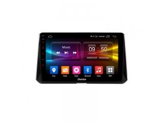 Штатная магнитола Carmedia OL-1697 для Toyota Corolla 2019+ с DSP процессором и CarPlay на Android 10