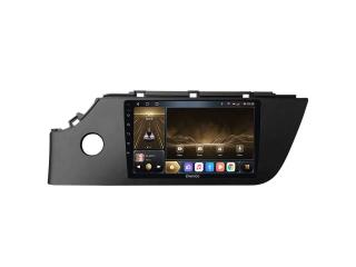 Штатная магнитола Carmedia OL-1742-3 для Kia Rio 2020+ с DSP процессором и CarPlay на Android 10
