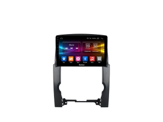 Штатная магнитола Carmedia OL-1748 для Kia Sorento 2009–2012 c DSP процессором с CarPlay на Android 10