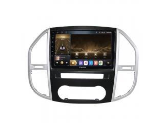 Штатная магнитола Carmedia OL-1946 для Mercedes Benz Vito 2014+ с DSP процессором и CarPlay на Android 10