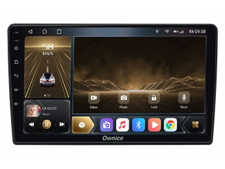 Штатная магнитола Carmedia OL-9062 для Lada Granta 2015-2018 с DSP процессором и CarPlay на Android 10