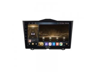 Штатная магнитола Carmedia OL-9063 для Lada Granta 2018+ с DSP процессором и CarPlay на Android 10